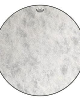 Remo – Bass, Powerstroke 3, Fiberskyn, Ambassador, 28 Diameter –  – 28″ (in)