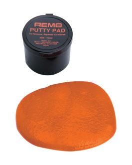 Remo – Putty Pad, Orange, Boxed –  –